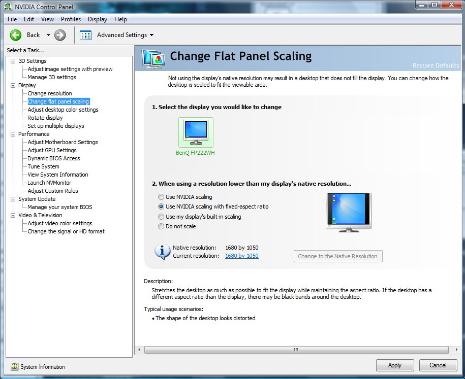 nvidia forceware gratuit